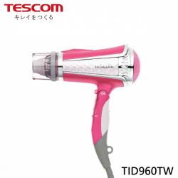 TESCOM TID960TW 大風量負離子吹風機